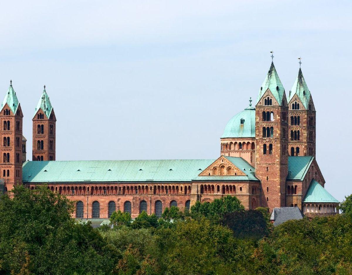 Byens kirke opfordrer ofre til at stå frem. Foto: Alfred Hutter/Wikimedia Commons.