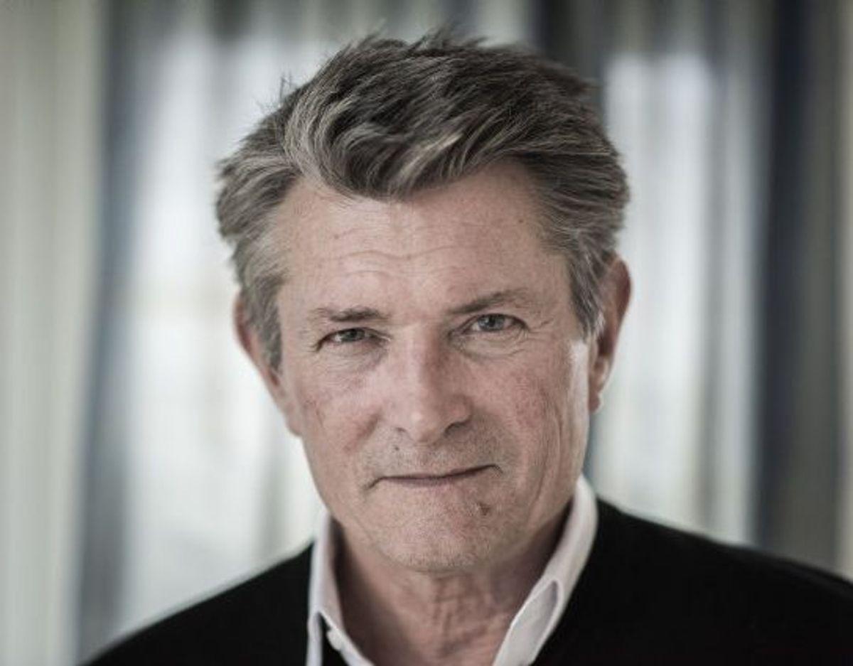 64-årige Jens Gaardbo stopper på TV2, hvor han har været i samlet 23 år. (Arkivfoto) Foto: Maria Albrechtsen Mortensen/Scanpix