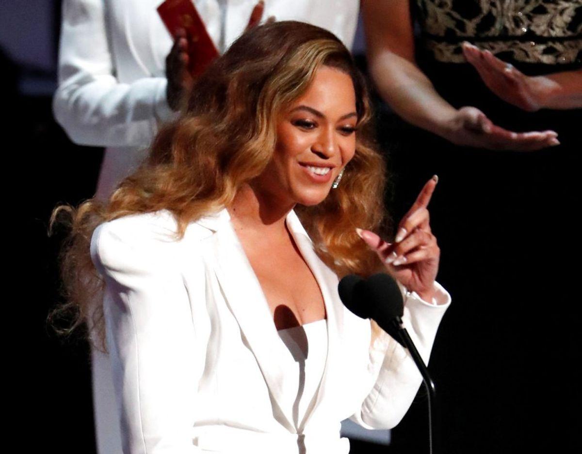 Beyonce er god for 420 millioner dollar. Klik videre for flere oplysninger. Foto: Scanpix/REUTERS/Mario Anzuoni/File Photo