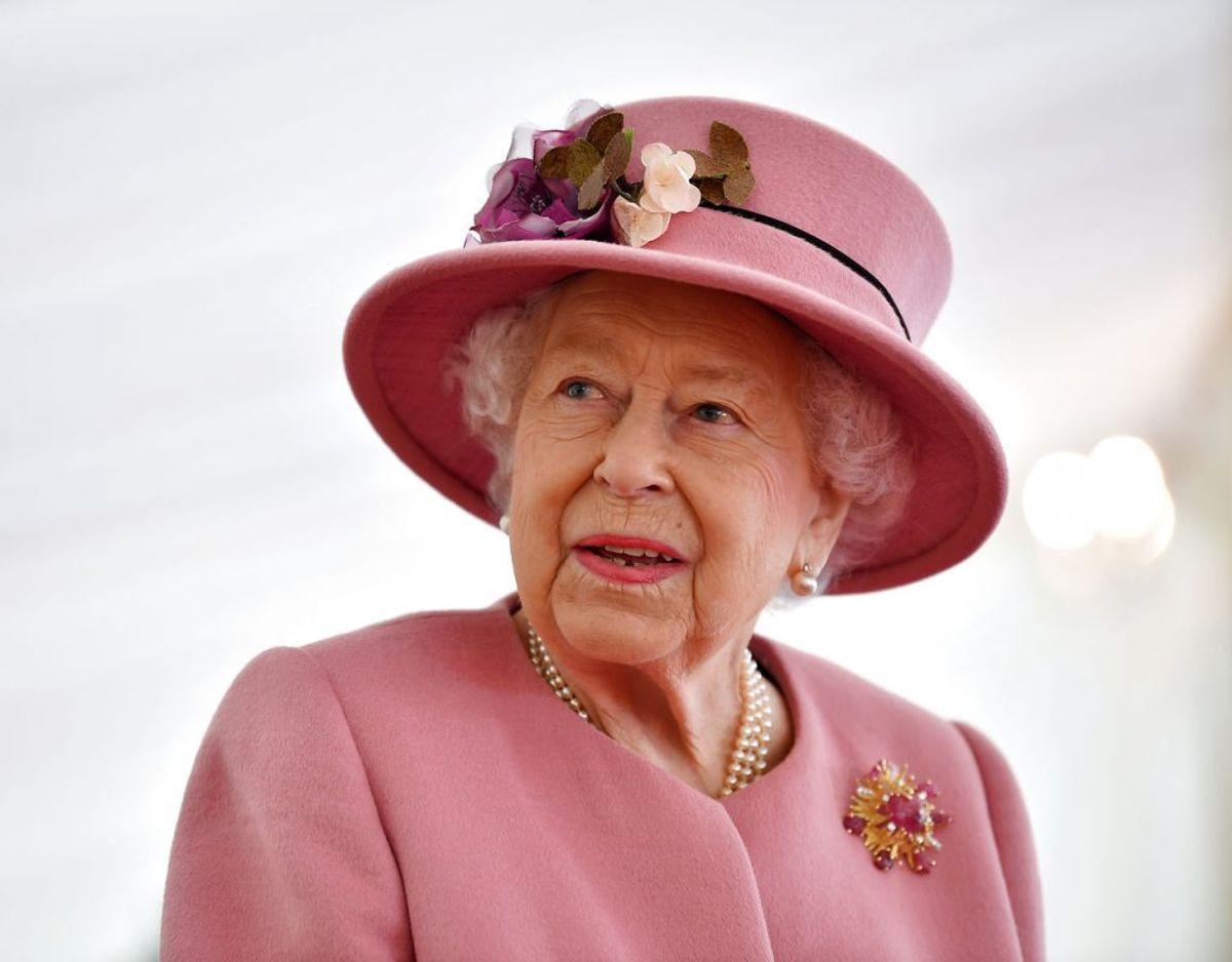Dronning Elizabeth skal vaccineres. Foto: Ben Stansal/Scanpix.