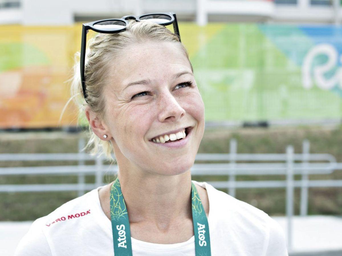 Det gælder også Agnete Kirk Thinggaard. Foto: Jens Nørgaard Larsen/Ritzau Scanpix.