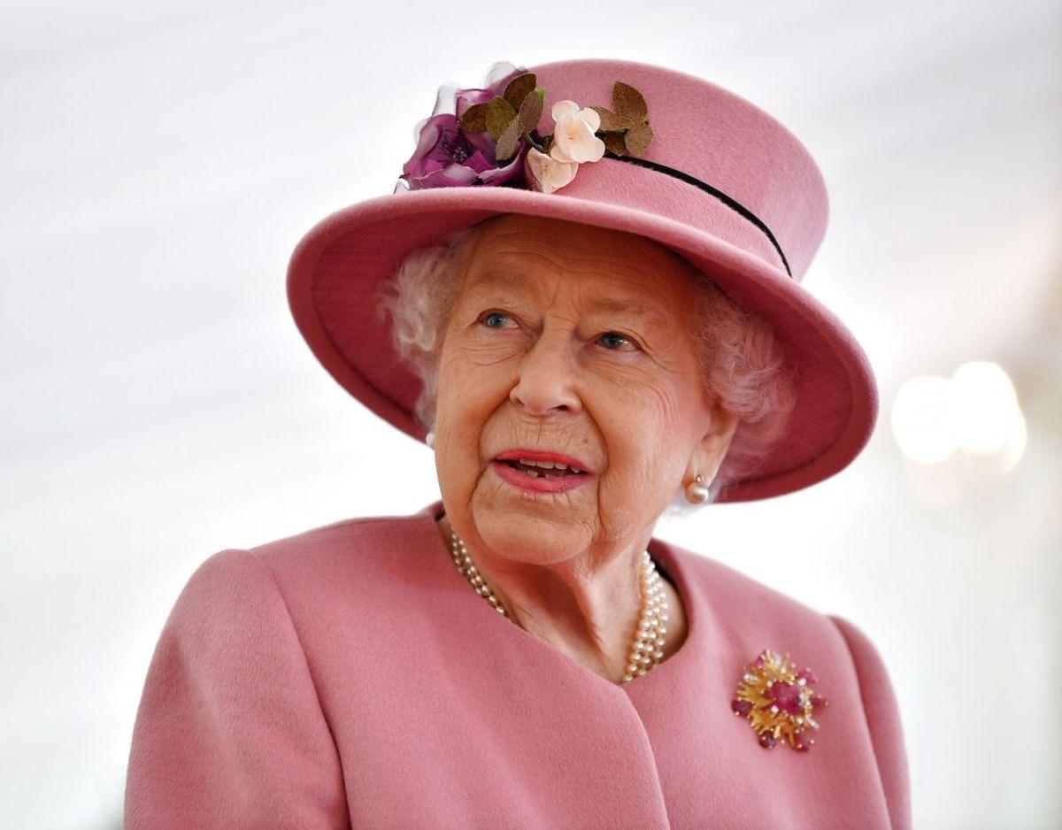 Dronning Elizabeth har været udsat for tyveri. Foto: Ben Stansall/Scanpix.