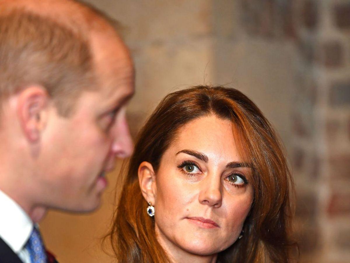 Den kongelige familie er i sorg. KLIK for mere. Foto: Victoria Jones/Scanpix.