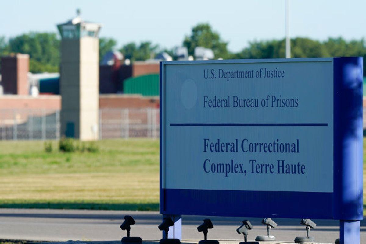 Efter 17 års pause har USA genoptaget de føderale henrettelser under præsident Donald Trump. Otte er allerede henrettet siden juli, og i de næste to måneder er der planlagt yderligere fem føderale henrettelser. (Arkivfoto) Foto: Bryan Woolston/Reuters