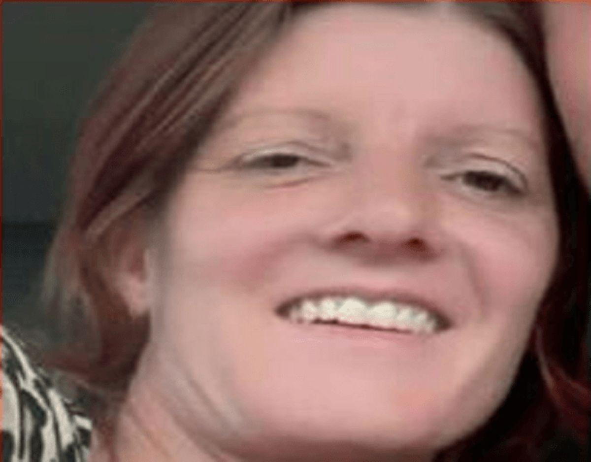Bettina Olsens lig havde hele 97 fysiske skader, da hendes delvist mumificerede krop blev fundet i november 2017. Foto: Politiet.
