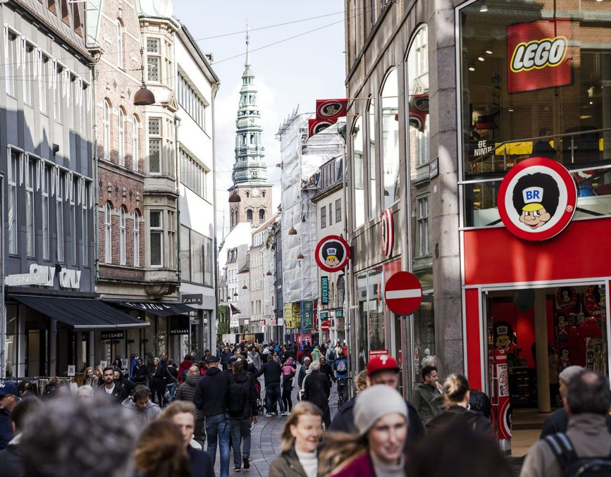 Yougov udregner hvert år de 10 varemærker, danskerne agter højest. Klik videre og se dem her. Alle fotos: Scanpix