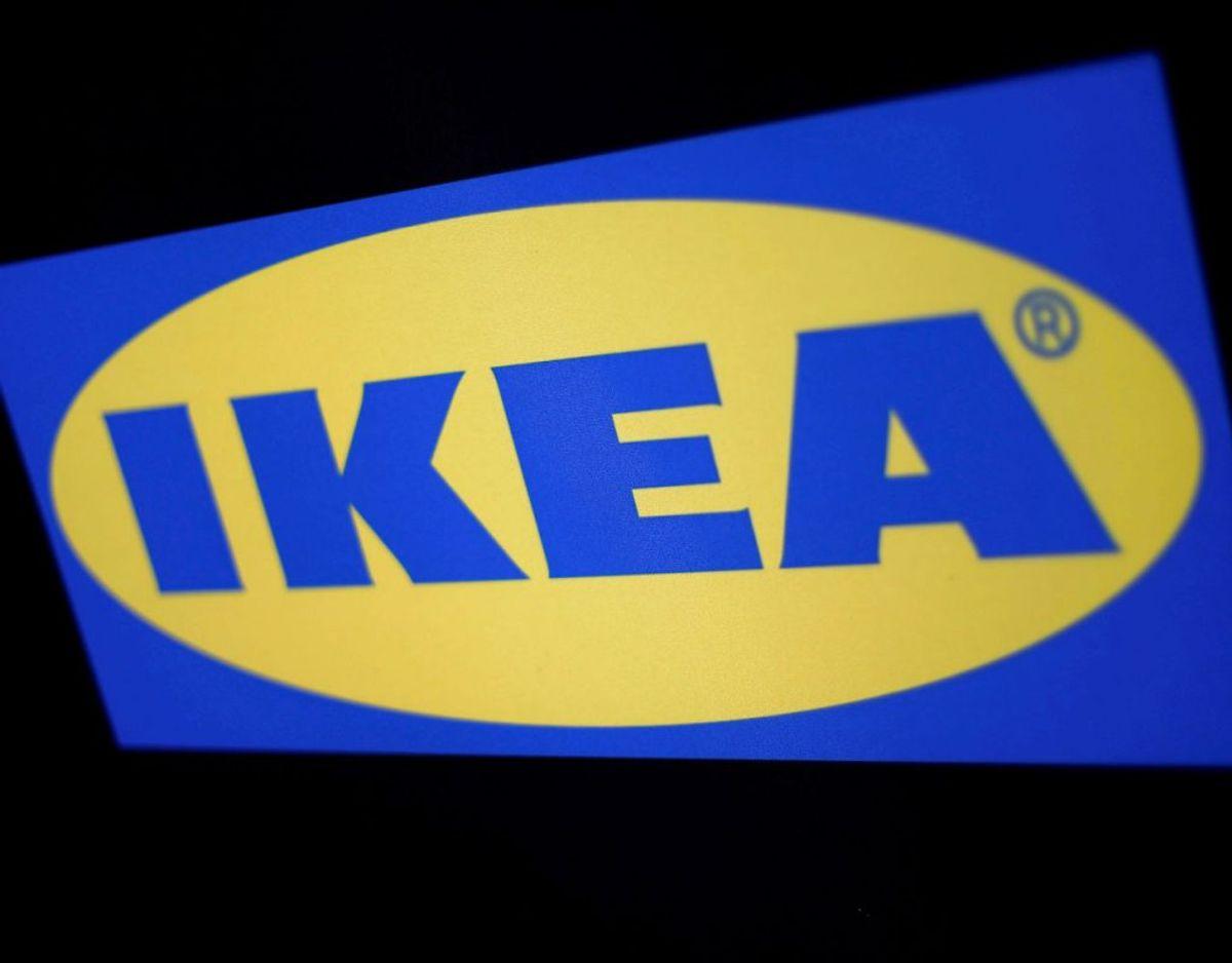 Nr. 9. Ikea – med en score på 34,3
