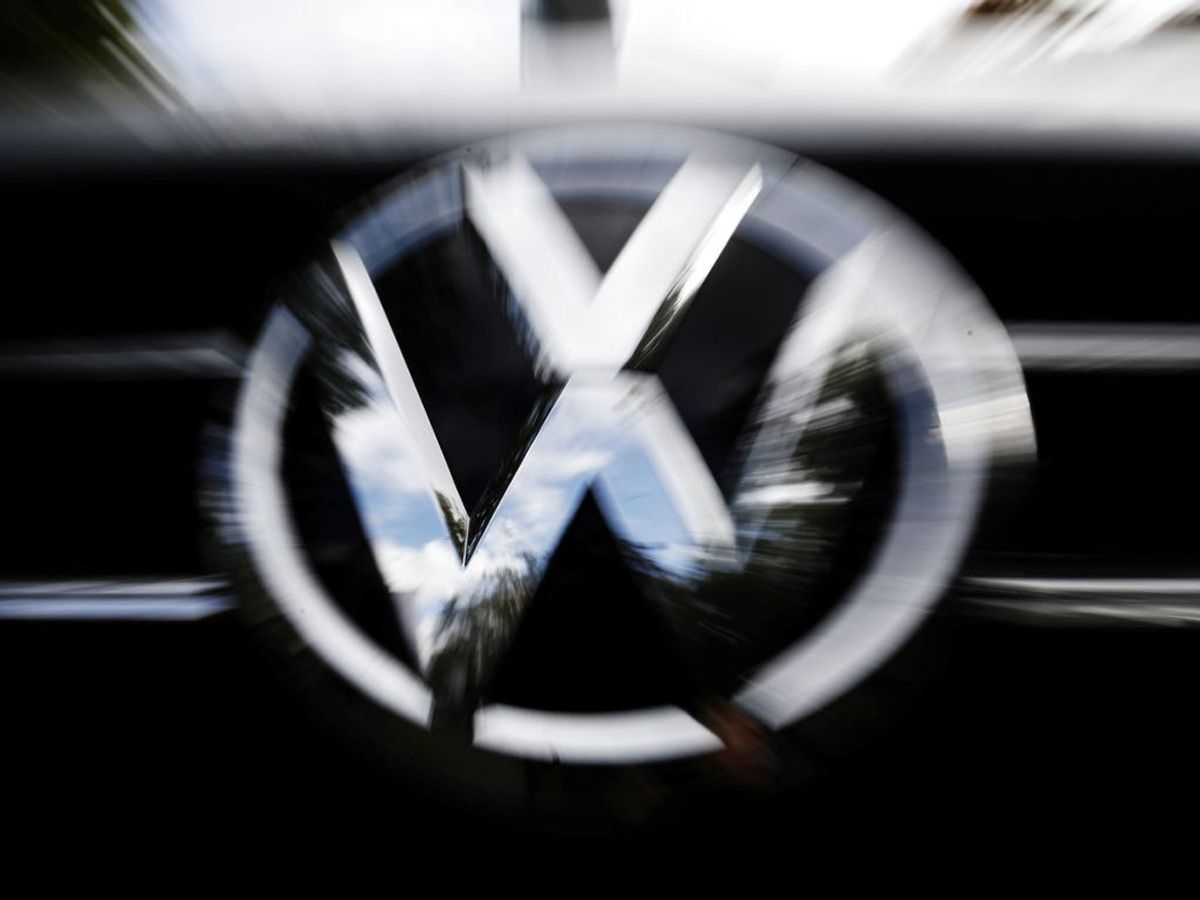 Nordjyllands Politi efterlyser en bil og en fører. Foto: REUTERS/Michele Tantussi/File Photo