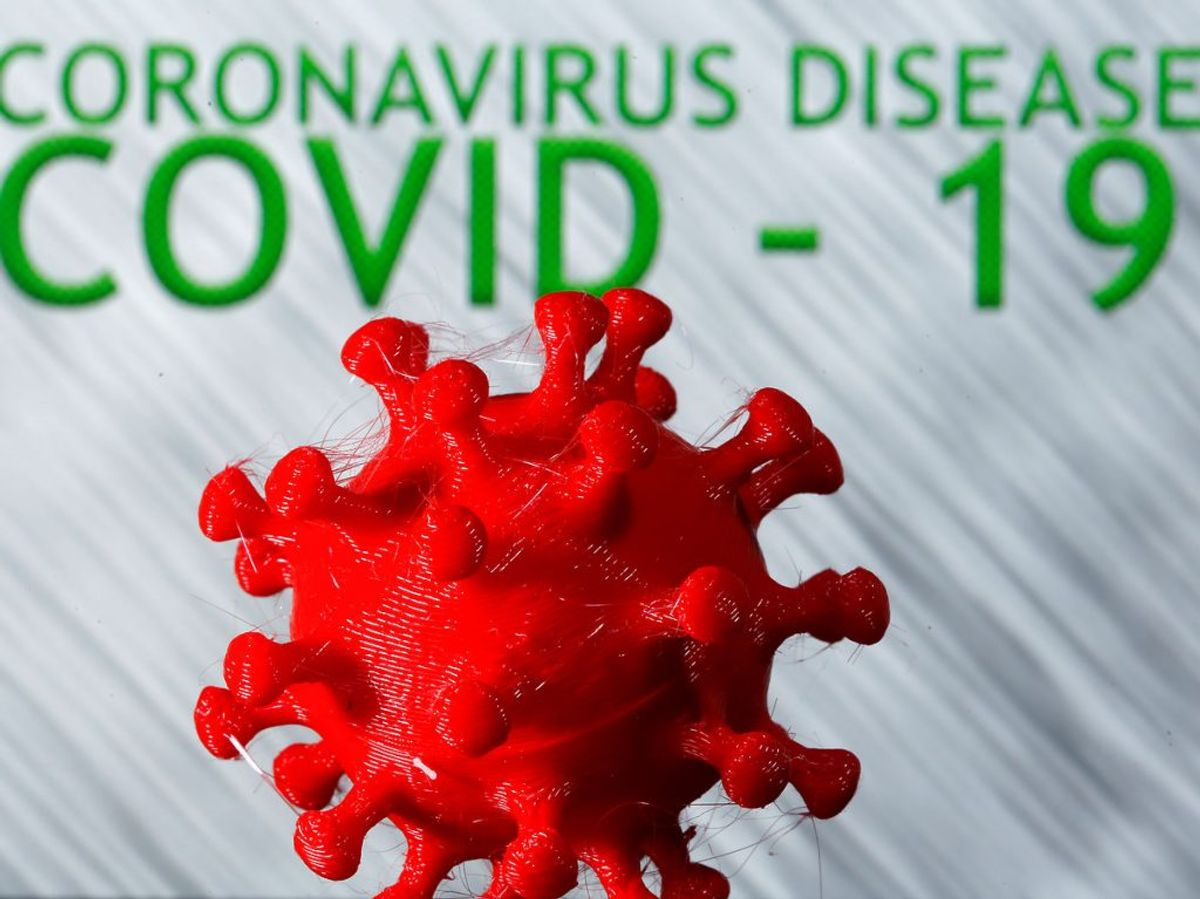 Skuespilleren Lynn Kellogg er død med coronavirus. (Foto: Dado Ruvic/Ritzau Scanpix)