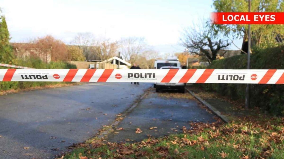 En person er blevet anholdt og sigtet for manddrab på den efterlyste Maria From Jacobsen. Foto: Local Eyes