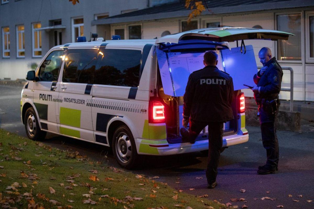 Drengen er gået fra et bosted i Sulsted. Arkivfoto: Rasmus Skaftved