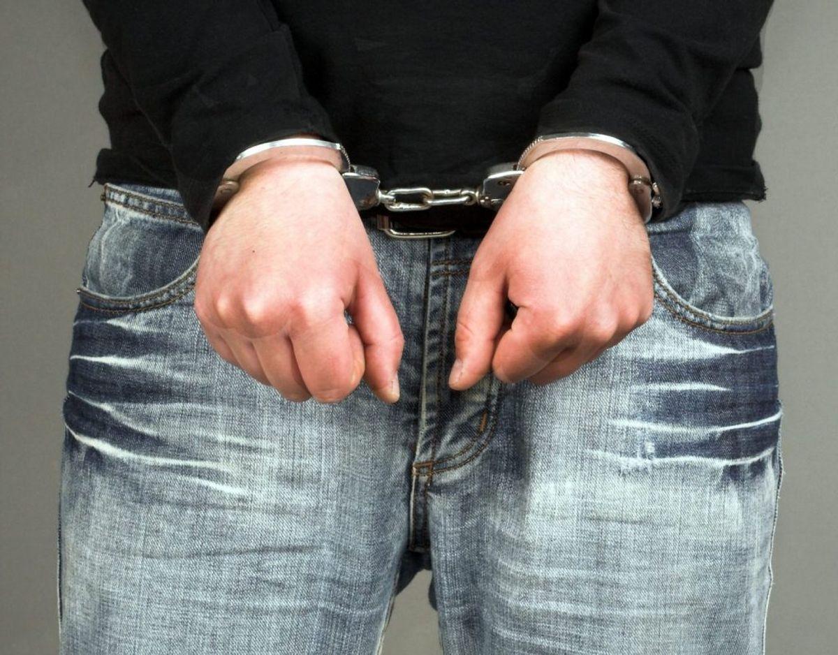 Et rejsebureau, en psykologklinik, en frisør og nogle ejendomsmæglere har haft besøg af tricktyve. Nu har politiet anholdt flere rumænske mænd. Arkivfoto: Colourbox.