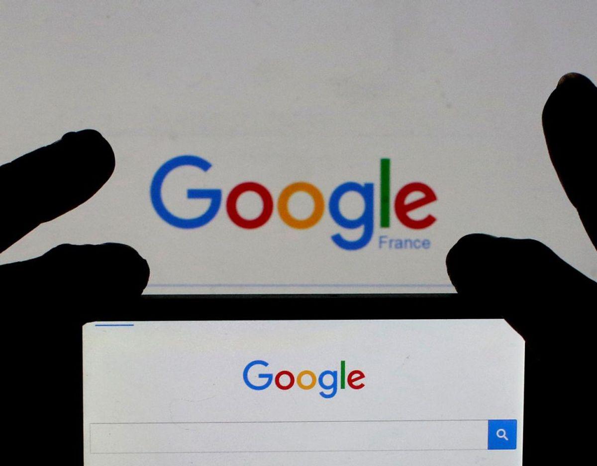 Googles fototjeneste kommer nu til at koste knapper. Foto: REUTERS/Eric Gaillard/Illustration