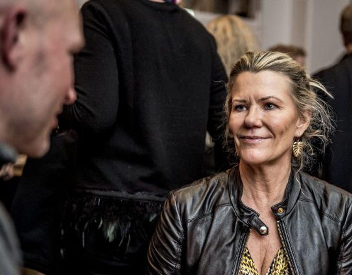 """Mette Reissmann sad i Folketinget fra 2011 til 2019, men røg ud efter seneste valg. Hun er også kendt fra en rolle som vært på TV3-programmet """"Luksusfælden"""". (Arkivfoto) Foto: Mads Claus Rasmussen/Scanpix"""
