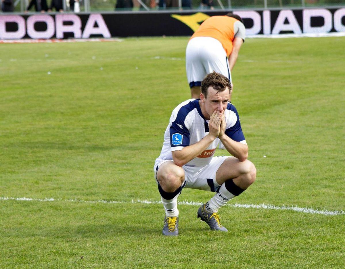Vendsyssel FF får udsat kampe. (Foto: Henning Bagger/Ritzau Scanpix)