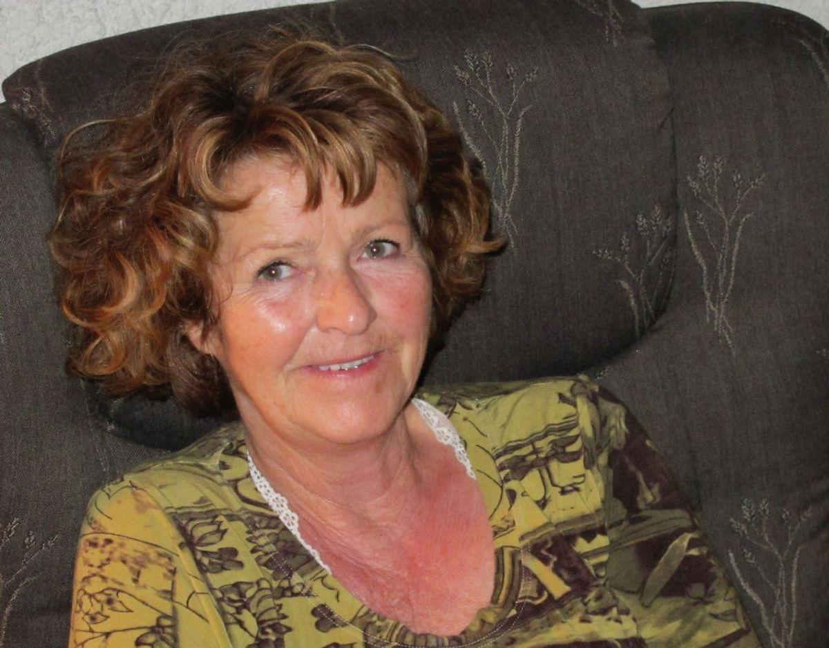 Anne-Elisabeth Hagen forsvandt 31. oktober 2018. KLIK FOR MERE. Foto: Scanpix