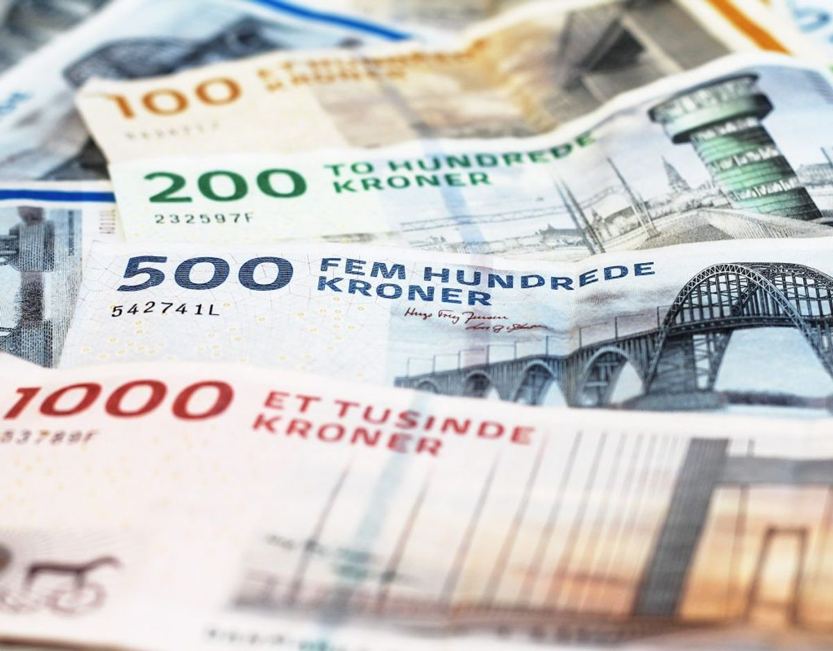 Årlig indkomst før skat: 600.000 – udbetaling på 19.200 kroner efter skat.