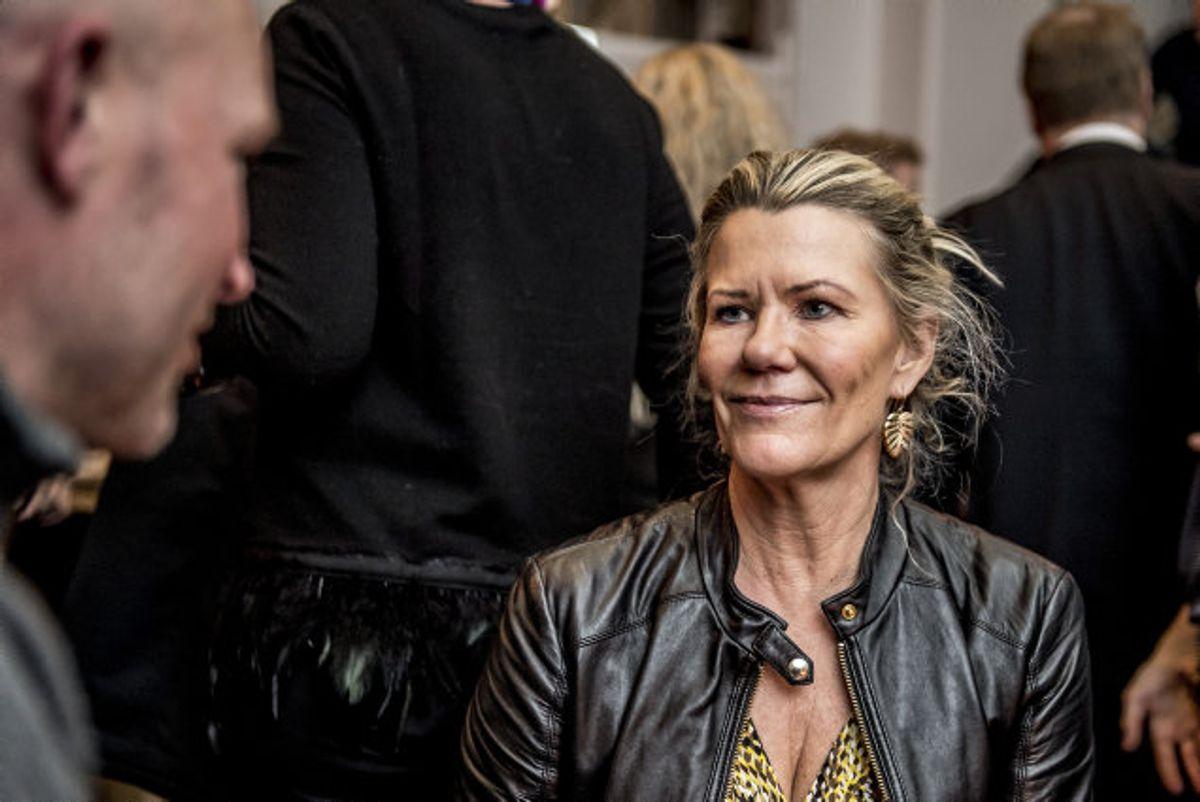 Den 57-årige socialdemokrat Mette Reissmann vil være overborgmester i København, og er den første som har meldt sig på banen som mulig kandidat efter Frank Jensen. (Arkivfoto) Foto: Mads Claus Rasmussen/Scanpix