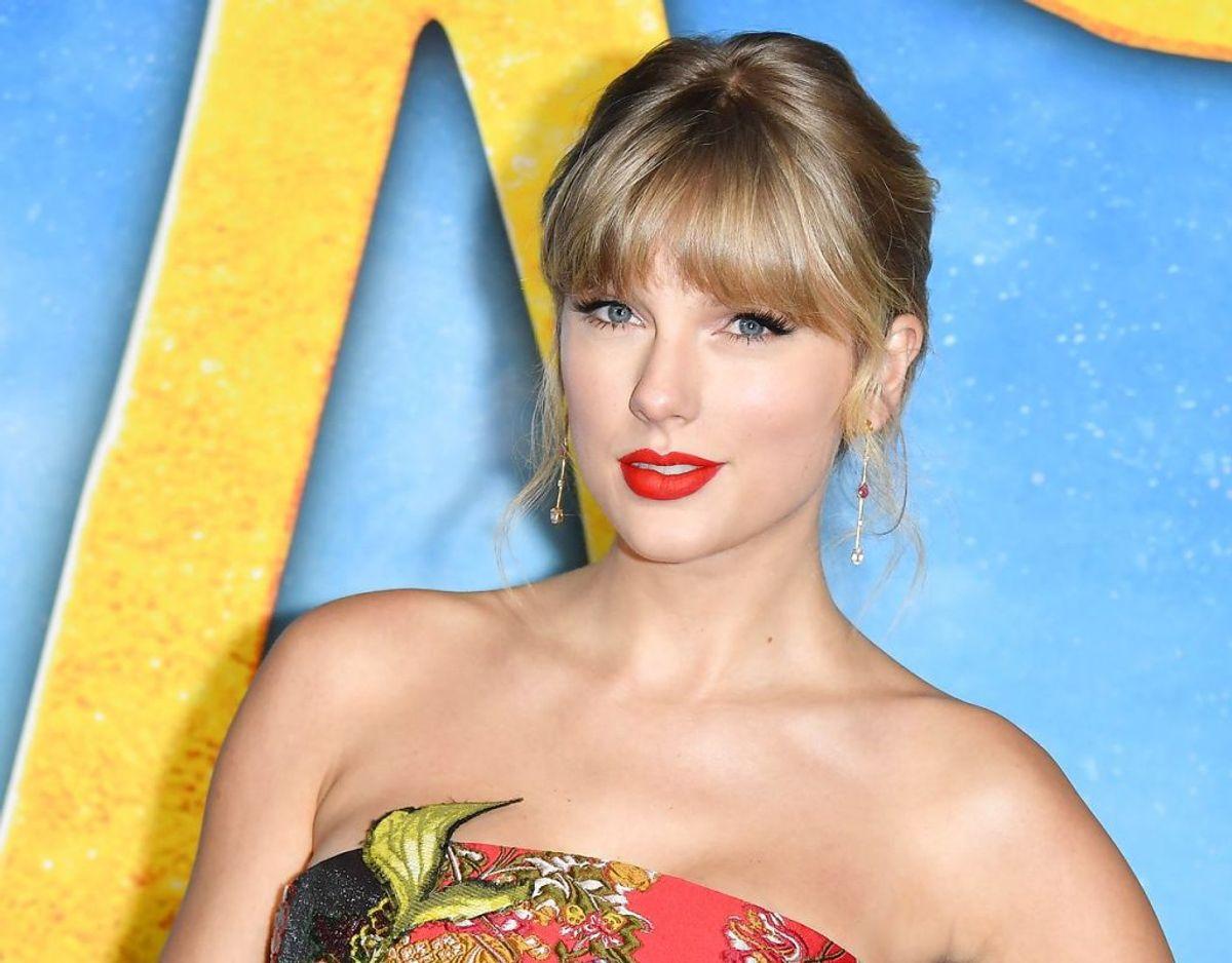 Taylor Swift er god for 365 millioner dollar. Klik videre for flere oplysninger. Foto: Scanpix/ANGELA WEISS / AFP)