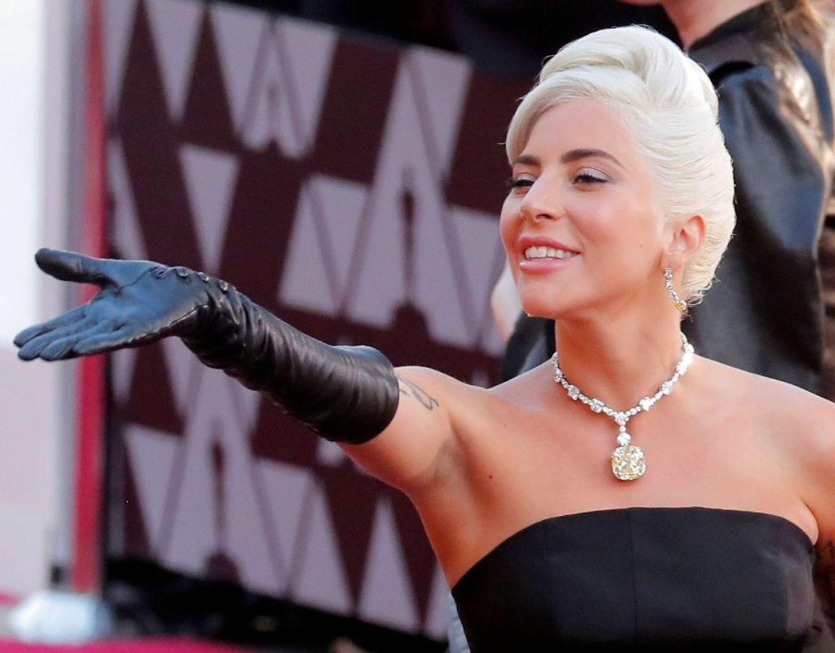 Lady Gaga er god for 150 millioner dollar. Klik videre for flere oplysninger. Foto: Scanpix/REUTERS/Lucas Jackson/File Photo