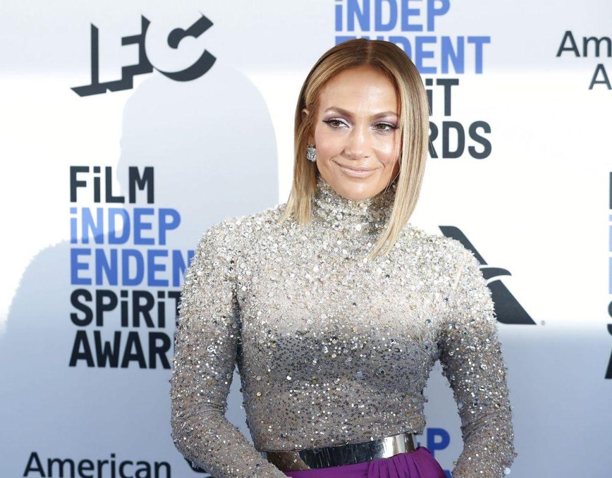 Jennifer Lopez er god for 150 millioner dollar. Foto: Scanpix/ REUTERS/Lucas Jackson