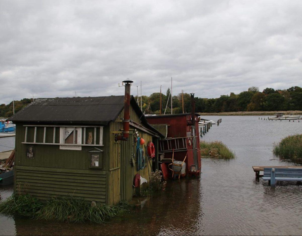 Vordingborg. Foto: Presse-fotos.dk