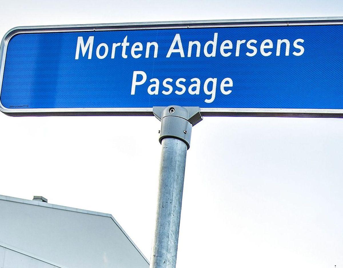 I Struer Kommune har der de seneste syv dage været 58 smittetilfælde. Det svarer til en incidens på 276 per 100.000 indbyggere. Den officielle bekymringsgrænse er 20. Foto: Scanpix