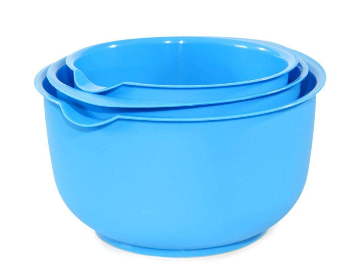 Fade, skåle og kopper lavet af materialet melamin, ligesom Margrethe-skåle, må ikke komme i mikrobølgeovnen. Foto: Scanpix