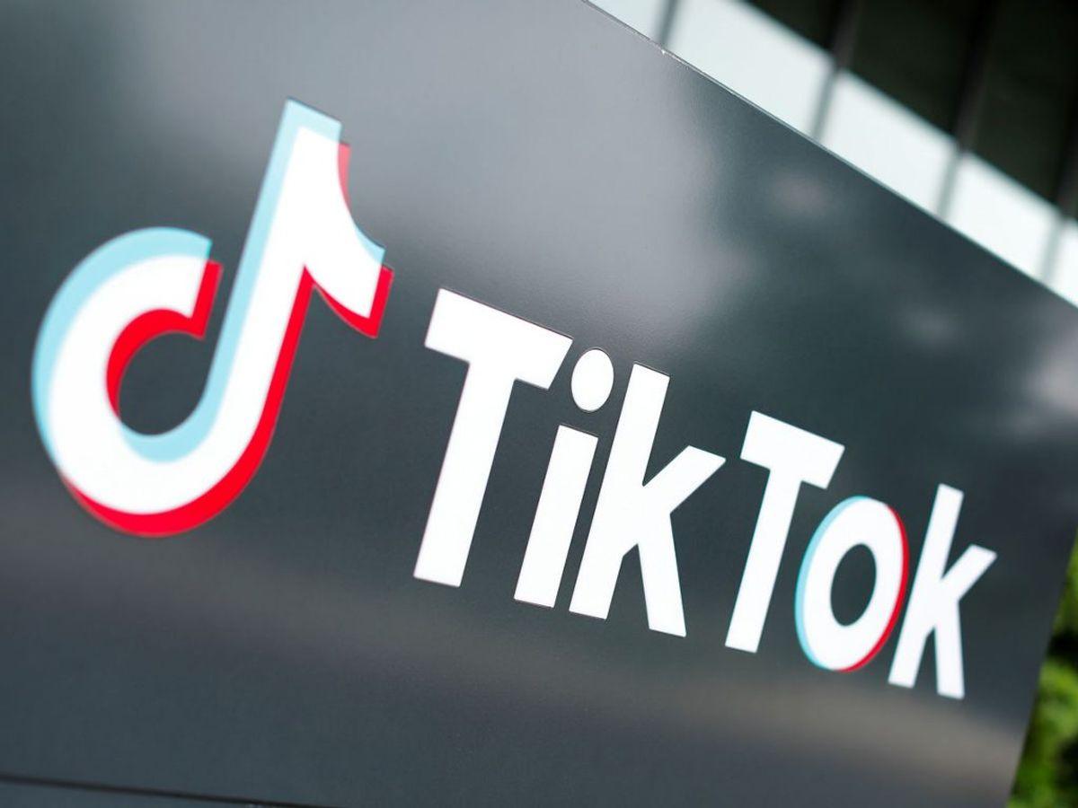 En selvmordsvideo – 'forlædt' som dans – florerer lige nu på TikTok. Foto. Mike Blake/Scanpix.