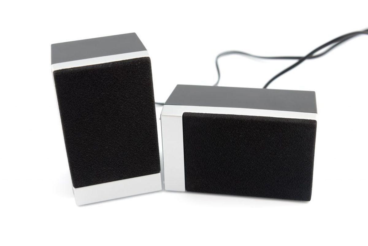 Hi-fi-anlæg – cirka 50 kWh om året: 100 kroner. Arkivfoto.