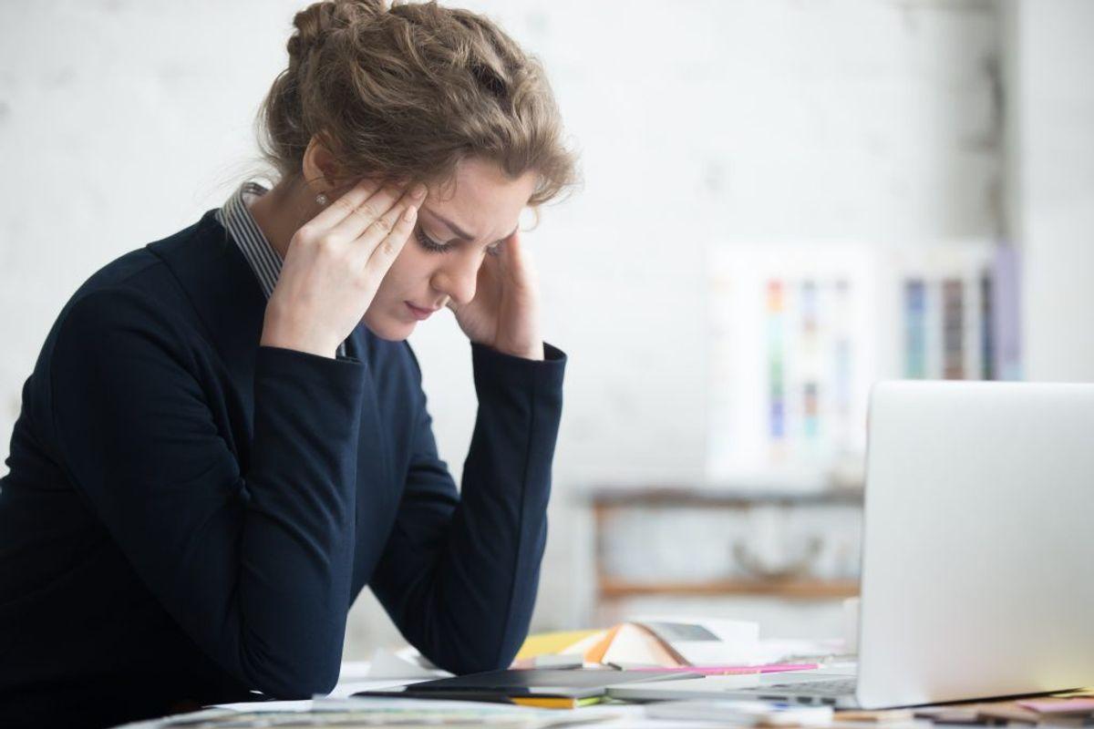 Et engelsk forskerhold har påvist, at der er sammenhæng mellem mangel på vitamin B2 og migræne. KLIK VIDERE OG SE, HVILKE FØDEVARER DER HAR ET STORT INDHOLD AF B2-VITAMIN.