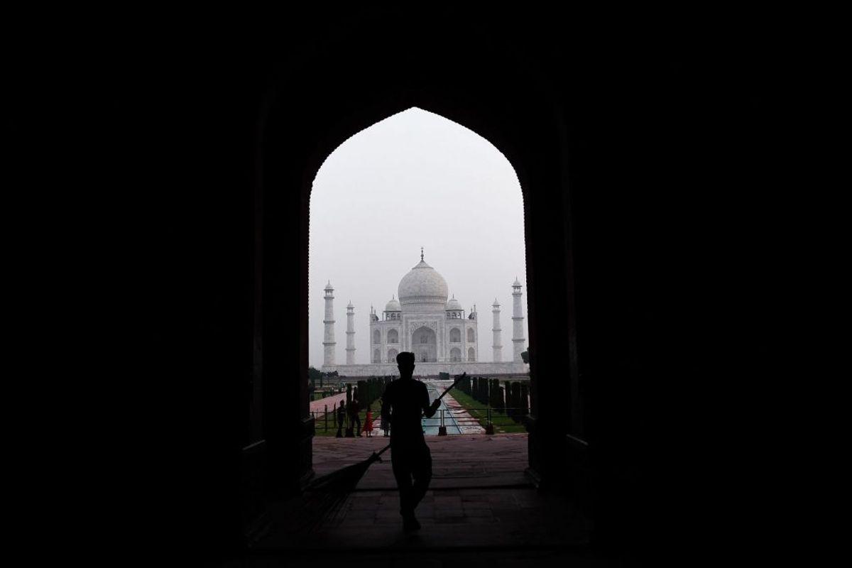 (Foto: Sajjad HUSSAIN/Scanpix).