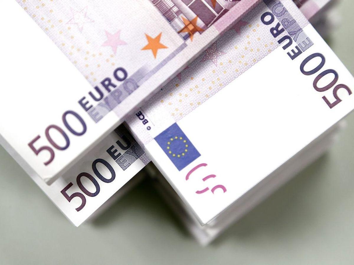 Danskere risikerer ti års fængsel for momssvindel for millioner Foto: REUTERS/Antonio Bronic/File Photo