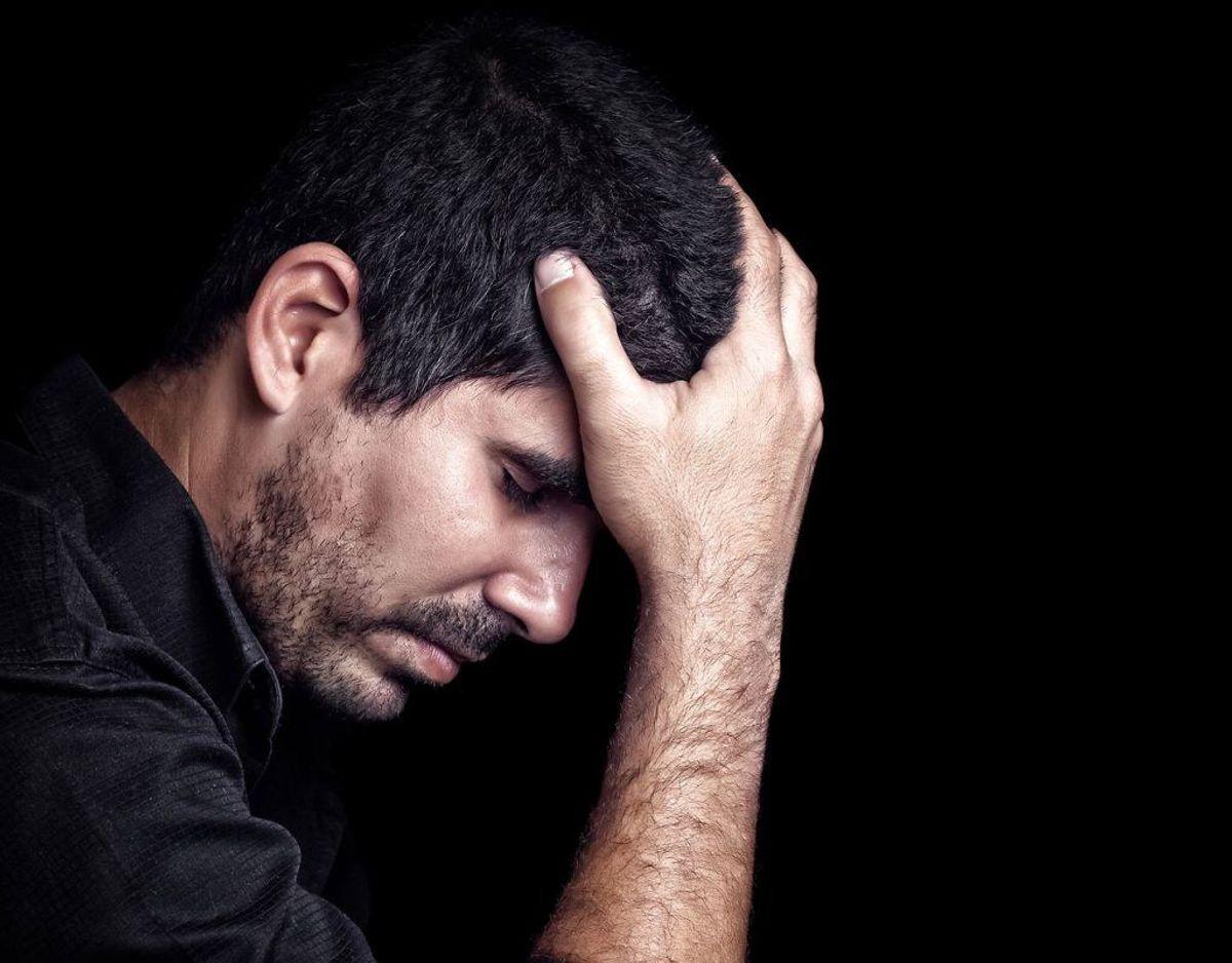 Det er en myte, at du skal holde dig helt i ro efter en hjernerystelse. Du skal være så aktiv som du kan og lytte til din krop og stoppe, når den har fået nok. Foto: Scanpix