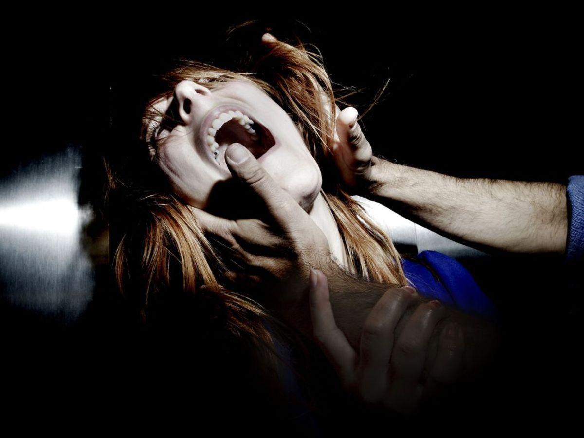 En 32-årig svensk mand er blevet dømt for flere voldtægtsforsøg. Foto: Jeppe Bøje Nielsen/Scanpix 2013/ Modelfoto