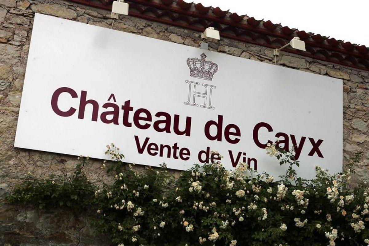 Cayx-Legatet yder støtte i forbindelse med ophold i Frankrig til en studerende eller kandidat fra et dansk universitet eller en højere læreanstaltFoto: Jørgen Jessen/Scanpix.