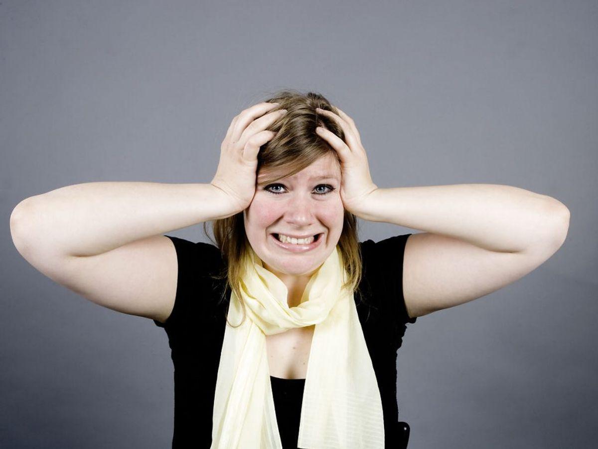 Nogle fødevarer kan forværre migræne. KLIK VIDERE OG SE OTTE EKSEMPLER. Foto: Scanpix.