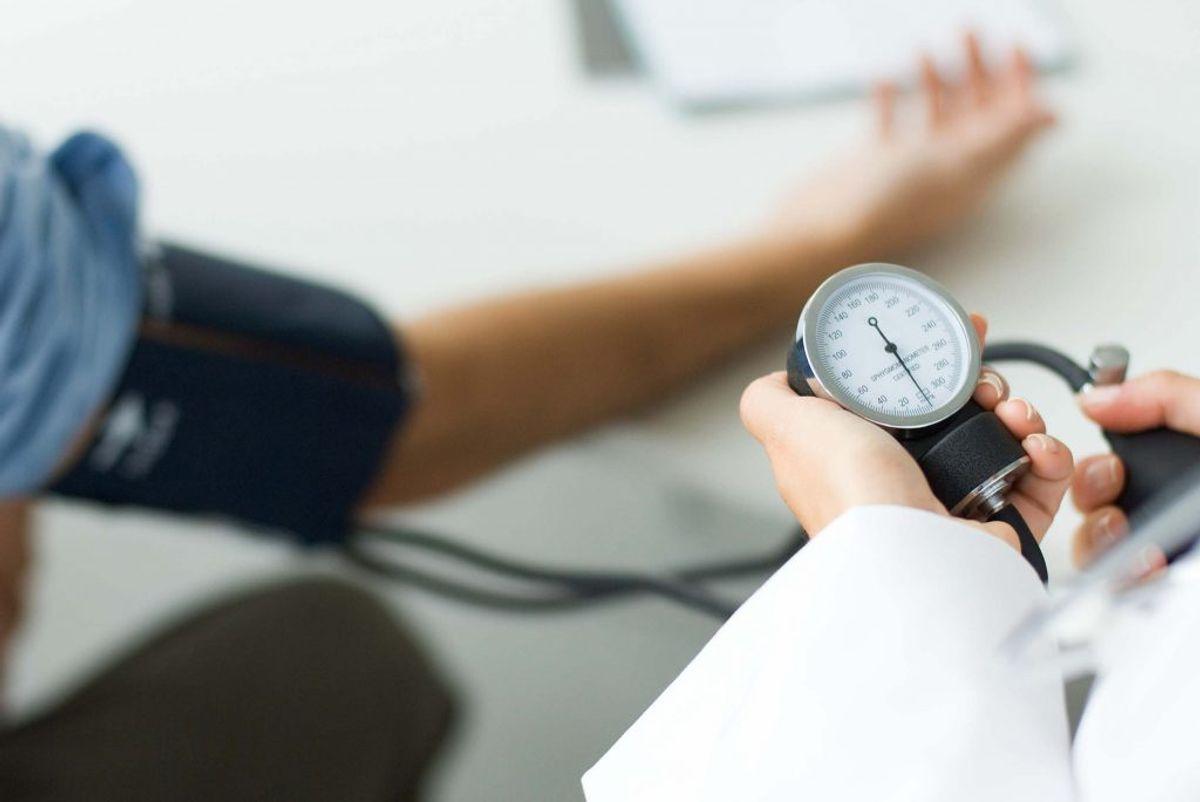 Særlige blodsygdomme, hvor der vurderes at være øget risiko for komplikationer. Kilder: Statens Serum Institut, Sundhedsstyrelsen/Ritzau. Arkivfoto.