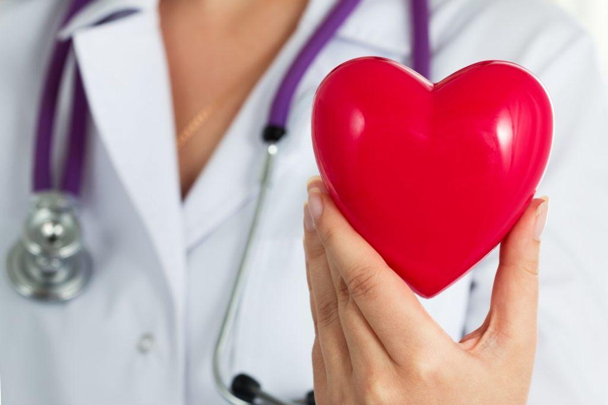 Personer med visse kroniske sygdomme for eksempe hjertekarsygdom. Gælder dog ikke velbehandlet forhøjet blodtryk. Kilder: Statens Serum Institut, Sundhedsstyrelsen/Ritzau. Arkivfoto.