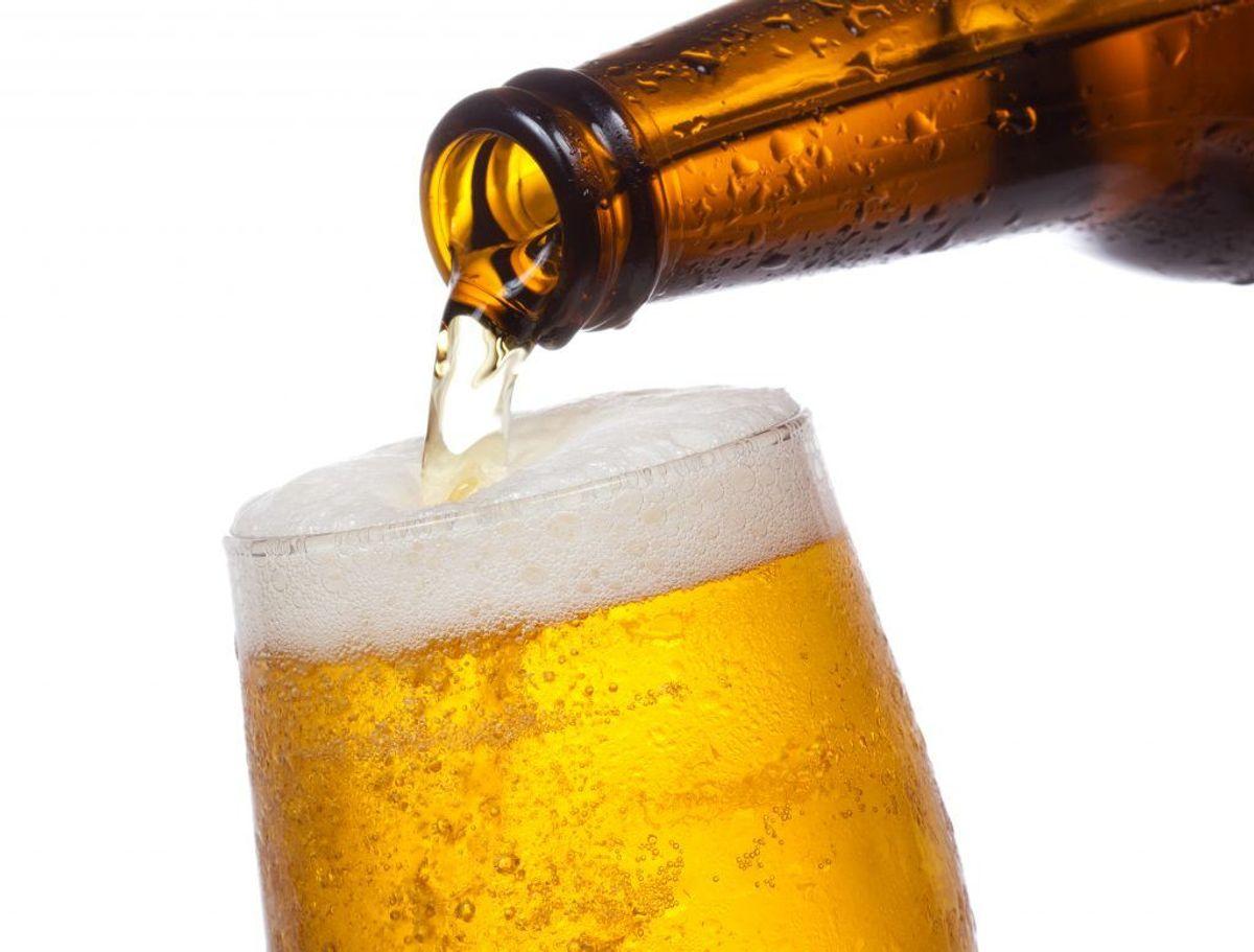 En sejlivet myte går på, at det virker mod myg at drikke øl. Faktisk tyder japansk forskning på, at det forholder sig modsat; nemlig at myggene faktisk bliver mere tiltrukket, hvis man har drukket en øl. Kilde: Reader's Digest. Arkivfoto.