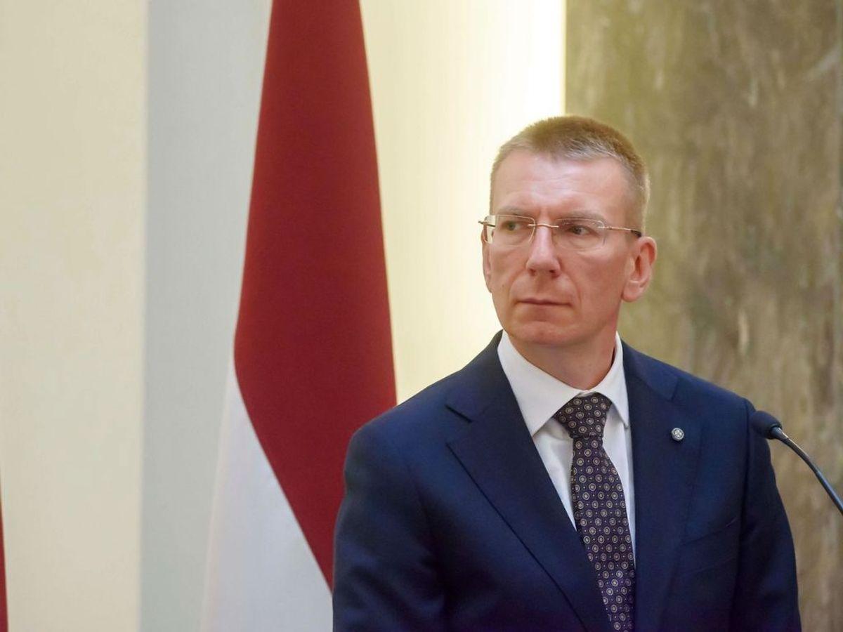Letland. Foto: Scanpix.