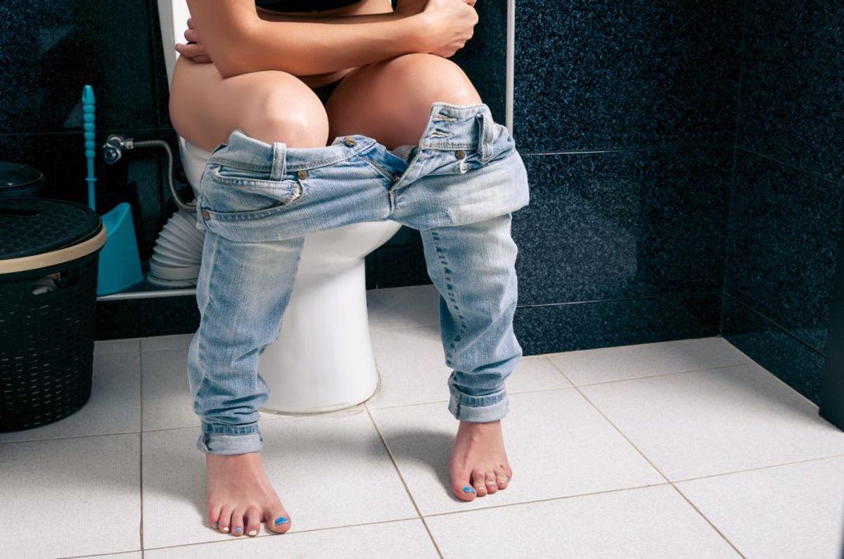Dårlig mave vil du gerne undgå. KLIK VIDERE OG LÆS OM, HVORDAN DU SKAL VASKE HÆNDER FOR AT UNDGÅ AT OVERFØRE LORTEBAKTERIER.