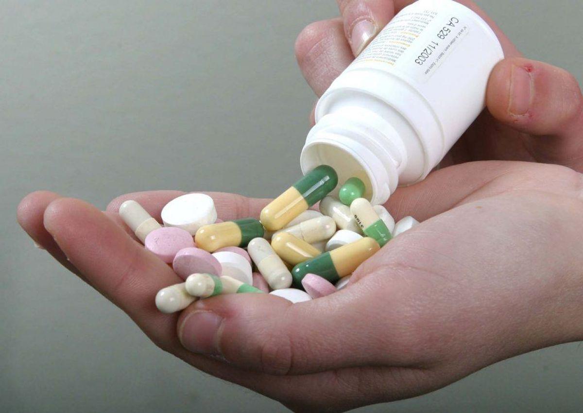 Er uheldet ude, så er det en god ide at være forberedt hjemmefra med medbragt diarre-stoppende medicin.