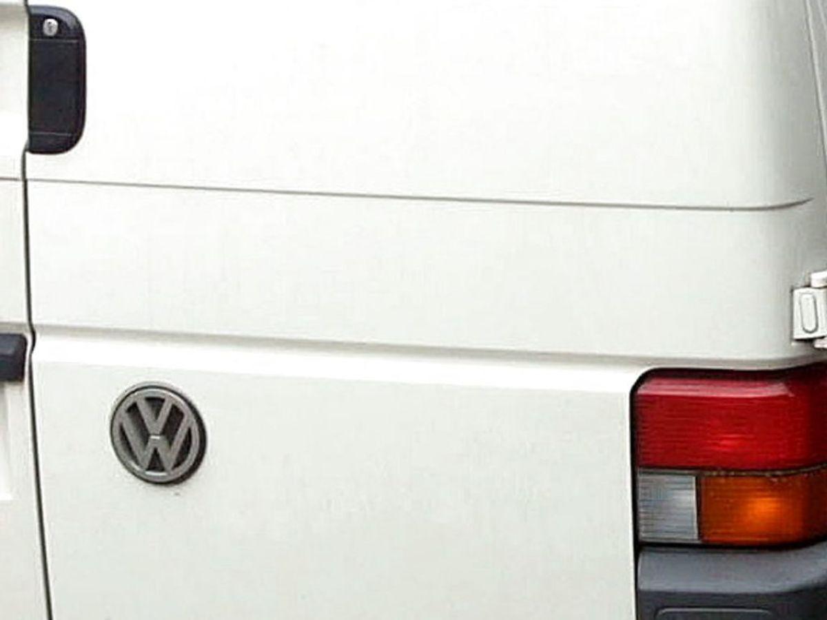 Politiet efterlyser vidner til en sag, hvor en mand har følt sig noget forfulgt af en anden i en hvid kassevogn. (Foto: ERIK LUNTANG/SCANPIX NORDFOTO 2001)