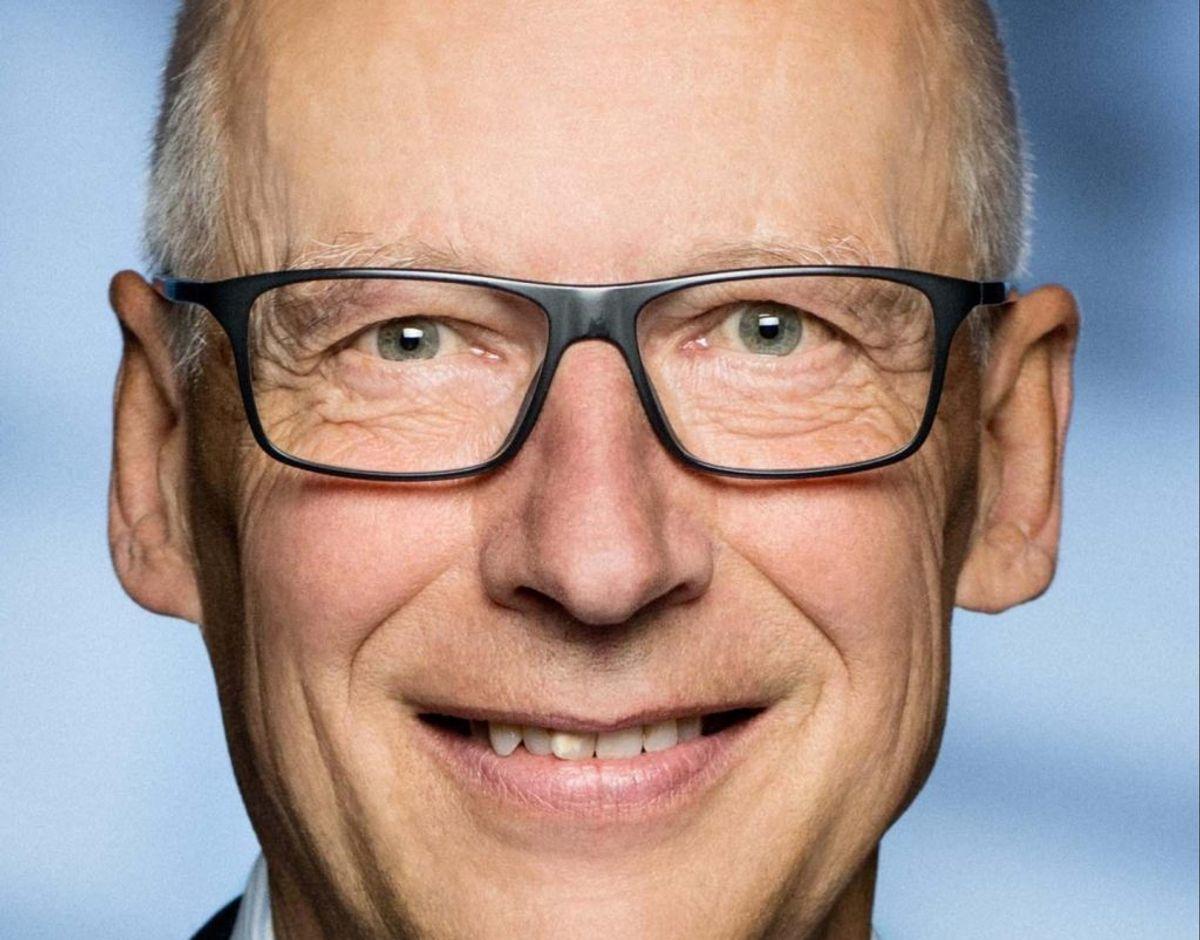 Borgmester Egon Fræhr siger tak næste år efter 20 år i lokalpolitik. – Foto: Foto: Vejen Kommune.