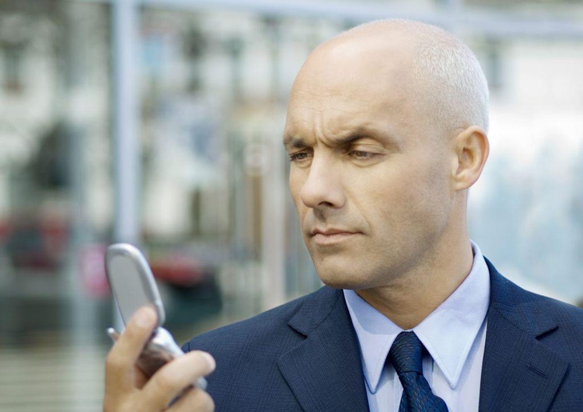 Brug app eller smartphone software til at blokere spam/scam opkald. Kilde: netkablet.dk. Arkivfoto.
