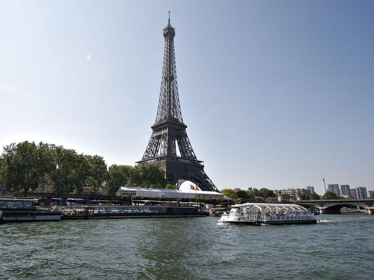 Frankrig. Her er antallet af smittede 4,1 per 100.000 indbyggere. Foto: Ritzau Scanpix/ Arkiv