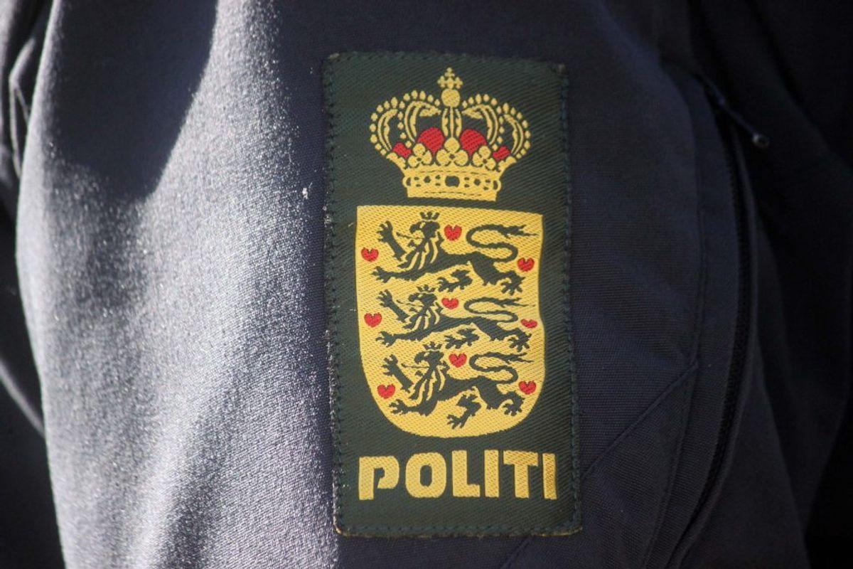 Midt- og Vestsjælland sætter fokus på at få fat i de mere end 550 efterlyste, der ikke er mødt op i fogedretten. Foto: Elo Christoffersen/ Arkiv