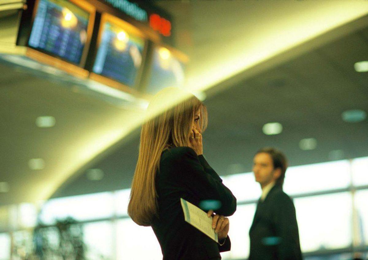 Der er stor forskel på, hvor mange forsinkede fly de forskellige lufthavne har. KLIK VIDERE OG SE DE 10 LUFTHAVNE MED FLEST FORSINKELSER. DU KAN DESUDEN SE, HVOR KASTRUP LUFTHAVN LIGGER TIL SAMMENLIGNING. Arkivfoto.