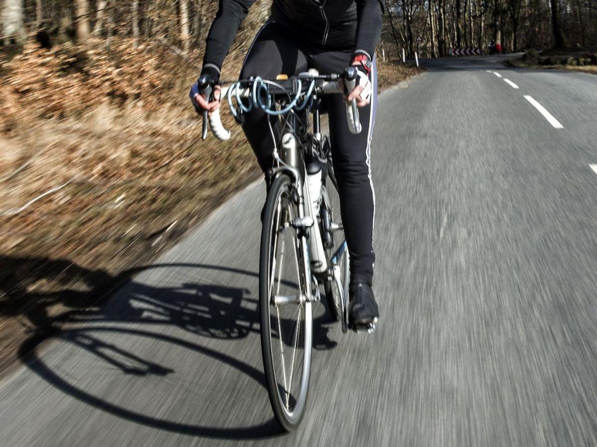 Derfor må sundhedstrackerne ikke tage fokus fra din træning i en sådan grad, at du øger træningsmængden for hurtigt eller ignorerer begyndende overbelastningsskader. Kilde: Magnus Korsgaard Nielsen, Mads Dellgren Foto: Ritzau Scanpix/ Arkiv